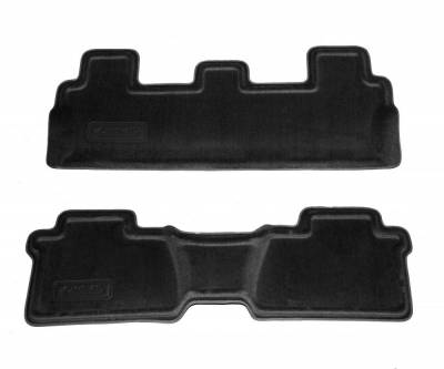 Interior Accessories - Floor Mats/Liners - LUND - LUND LUND - CATCH-ALL 2ND AND 3RD ROW 659661