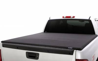 Exterior Accessories - Tonneau Covers - LUND - Lund GENESIS ELITE SNAP TONNEAU 90936