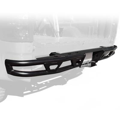 Exterior Accessories - Bumpers - ReadyLift - ReadyLift REAR Off Road Bumper 24-3003