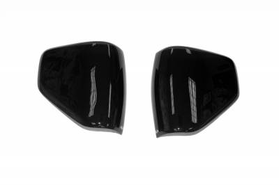 Exterior Accessories - Light Covers - Auto Ventshade (AVS) - Auto Ventshade (AVS) TAILSHADES 33026
