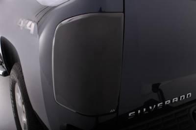 Auto Ventshade (AVS) - Auto Ventshade (AVS) TAILSHADES 33202 - Image 2