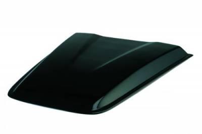 Auto Ventshade (AVS) - Auto Ventshade (AVS) HOOD SCOOPS 80005