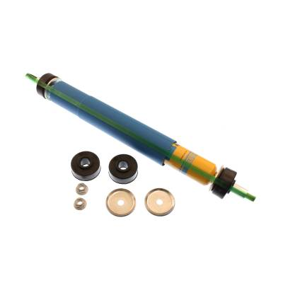 Suspension - Shocks - Bilstein - Bilstein B6 - Shock Absorber 24-186650
