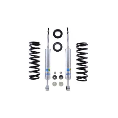 Bilstein - Bilstein B8 6112 - Suspension Kit 46-206084