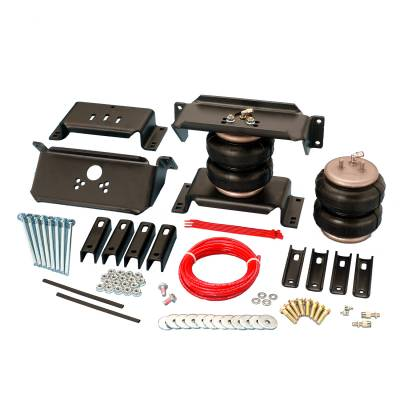 Firestone Ride-Rite - Firestone Ride-Rite Ride-Rite?« Air Helper Spring Kit 2071