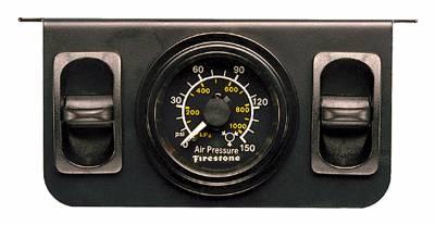 Suspension - Leveling Kits - Firestone Ride-Rite - Firestone Ride-Rite Air Adjustable Leveling Control Panel 2145