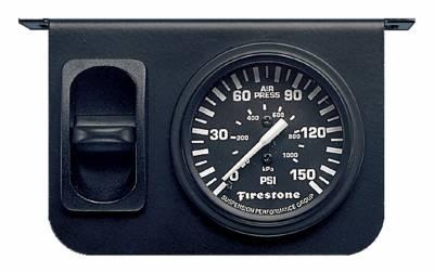 Suspension - Leveling Kits - Firestone Ride-Rite - Firestone Ride-Rite Air Adjustable Leveling Control Panel 2149