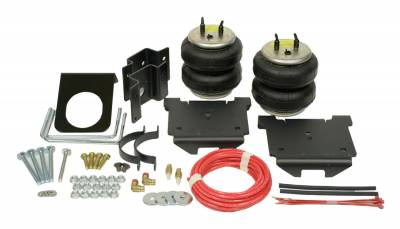 Firestone Ride-Rite - Firestone Ride-Rite Ride-Rite?« Air Helper Spring Kit 2250