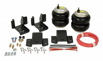 Firestone Ride-Rite - Firestone Ride-Rite Ride-Rite?« Air Helper Spring Kit 2430