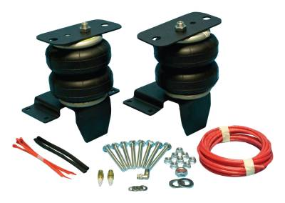 Firestone Ride-Rite - Firestone Ride-Rite Ride-Rite?« Air Helper Spring Kit 2445