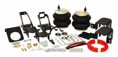 Firestone Ride-Rite - Firestone Ride-Rite Ride-Rite?« Air Helper Spring Kit 2535