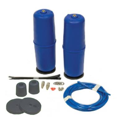 Suspension - Leveling Kits - Firestone Ride-Rite - Firestone Ride-Rite Coil-Rite?« Air Helper Spring Kit 4160
