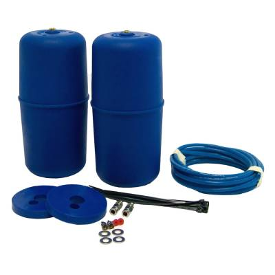 Suspension - Leveling Kits - Firestone Ride-Rite - Firestone Ride-Rite Coil-Rite?« Air Helper Spring Kit 4161