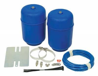 Suspension - Leveling Kits - Firestone Ride-Rite - Firestone Ride-Rite Coil-Rite?« Air Helper Spring Kit 4186