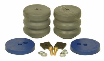 Firestone Ride-Rite - Firestone Ride-Rite Work-Rite?« Air Helper Spring Kit 8629