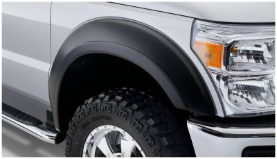 Exterior Accessories - Fender Flares - Bushwacker - Bushwacker  20085-02