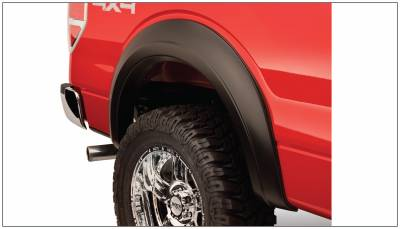Exterior Accessories - Fender Flares - Bushwacker - Bushwacker  20070-02