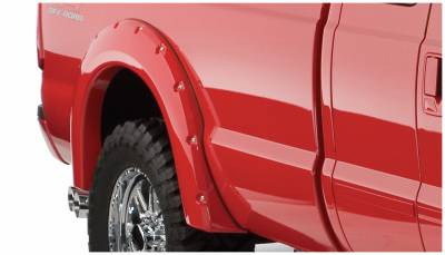 Exterior Accessories - Fender Flares - Bushwacker - Bushwacker  20050-02