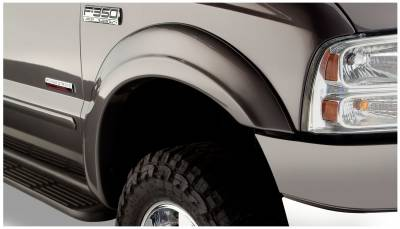 Exterior Accessories - Fender Flares - Bushwacker - Bushwacker  20039-02