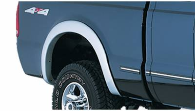 Exterior Accessories - Fender Flares - Bushwacker - Bushwacker  20078-02