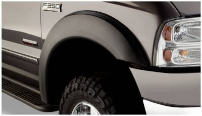 Exterior Accessories - Fender Flares - Bushwacker - Bushwacker  20075-02