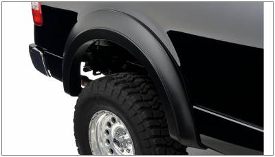 Exterior Accessories - Fender Flares - Bushwacker - Bushwacker  20052-02