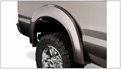 Exterior Accessories - Fender Flares - Bushwacker - Bushwacker  20076-02