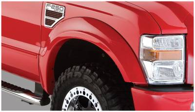Exterior Accessories - Fender Flares - Bushwacker - Bushwacker  20057-02