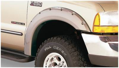 Exterior Accessories - Fender Flares - Bushwacker - Bushwacker  20049-02
