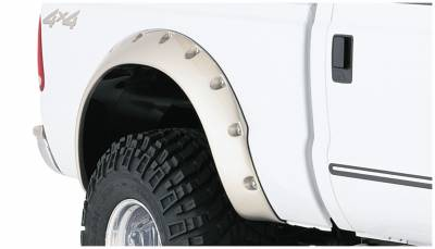 Exterior Accessories - Fender Flares - Bushwacker - Bushwacker  20046-02