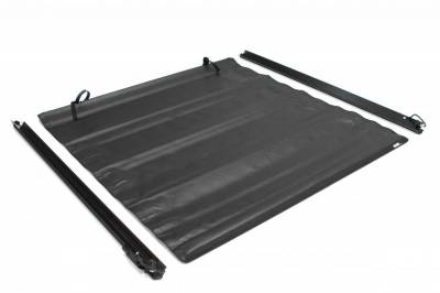 LUND - Lund GENESIS ROLL UP TONNEAU 96079