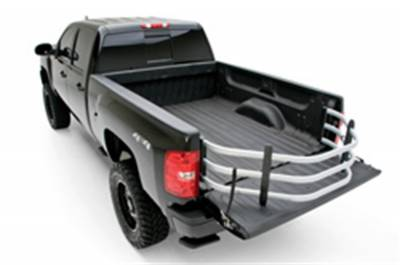 Exterior Accessories - Truck Bed Accessories - AMP Research - AMP Research  74804-00A