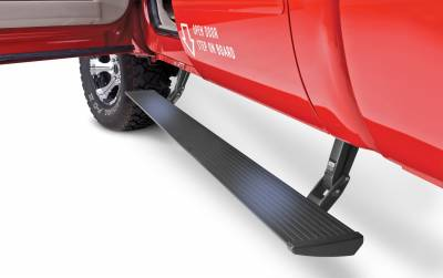 Exterior Accessories - Nerf Bars/Running Boards/Steps - AMP Research - AMP Research  75134-01A
