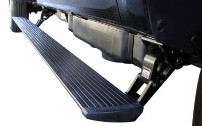 Exterior Accessories - Nerf Bars/Running Boards/Steps - AMP Research - AMP Research  75146-01A