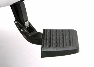 Exterior Accessories - Nerf Bars/Running Boards/Steps - AMP Research - AMP Research  75307-01A