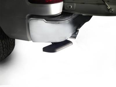 Exterior Accessories - Nerf Bars/Running Boards/Steps - AMP Research - AMP Research  75310-01A