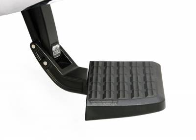 Exterior Accessories - Nerf Bars/Running Boards/Steps - AMP Research - AMP Research  75315-01A