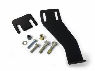 Exterior Accessories - Nerf Bars/Running Boards/Steps - AMP Research - AMP Research  75611-01A