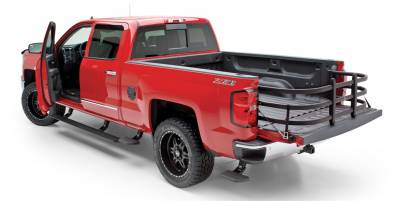Exterior Accessories - Nerf Bars/Running Boards/Steps - AMP Research - AMP Research  76154-01A