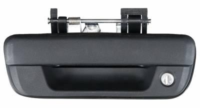 Pop & Lock - Pop & Lock Pop & Lock Tailgate Lock PL1700