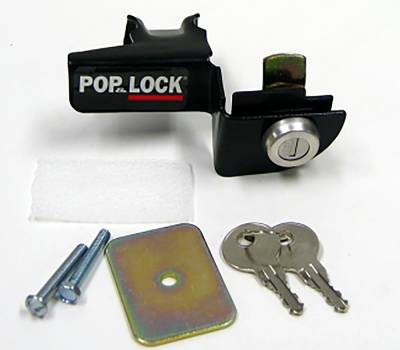 Pop & Lock - Pop & Lock Pop & Lock Tailgate Lock PL3300