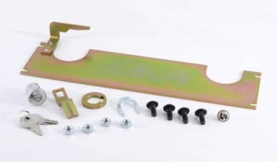 Pop & Lock - Pop & Lock Pop & Lock Tailgate Lock PL5220
