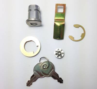 Pop & Lock - Pop & Lock Pop & Lock Tailgate Lock PL5225