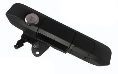 Pop & Lock - Pop & Lock Pop & Lock Tailgate Lock PL5400