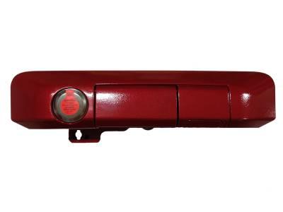 Pop & Lock - Pop & Lock Pop & Lock Tailgate Lock PL5401