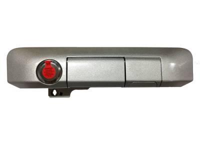 Pop & Lock - Pop & Lock Pop & Lock Tailgate Lock PL5405