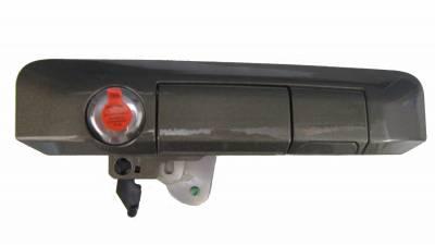 Pop & Lock - Pop & Lock Pop & Lock Tailgate Lock PL5406