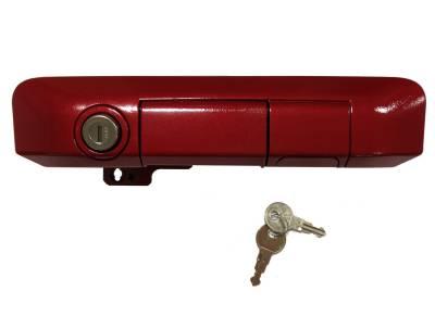 Pop & Lock - Pop & Lock Pop & Lock Tailgate Lock PL5501