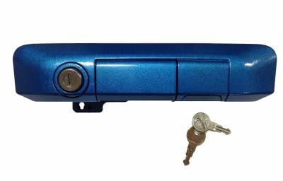 Pop & Lock - Pop & Lock Pop & Lock Tailgate Lock PL5502