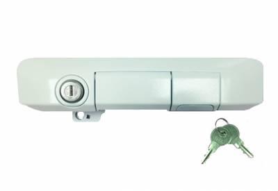 Pop & Lock - Pop & Lock Pop & Lock Tailgate Lock PL5503